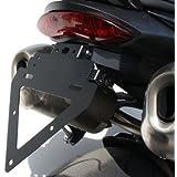 Kennzeichenhalter TRIUMPH Speed Triple 1050 11- /verstellbar