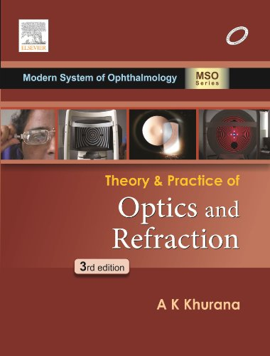 PDF] Download Theory and Practice of Optics Refraction, 3e