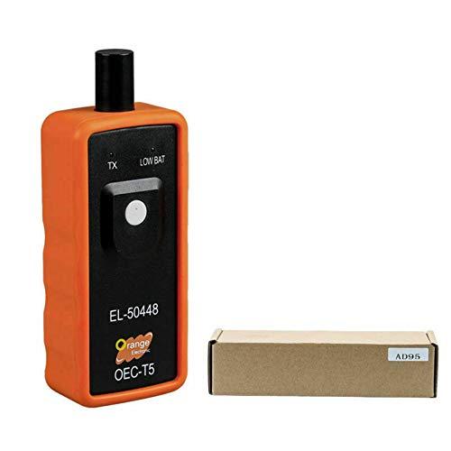 OrangeClub RDKS Anlernen Aktivieren Anlernsystem für Opel GM EL-50448 Programmier Werkzeug