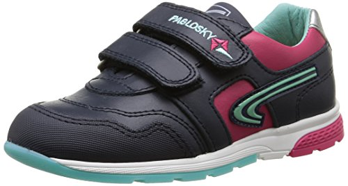 PABLOSKY Unisex-Child, Sportschuh, 255827 TORELLO