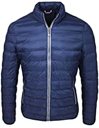 4a0cc42d3dd75 Amazon.it  Giubbotto Slim Fit - Giacche e cappotti   Uomo  Abbigliamento