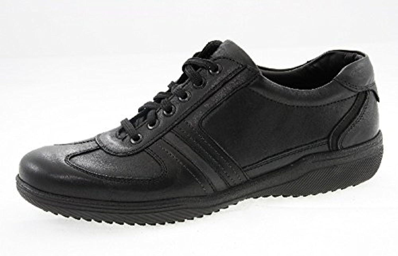 ara Mens Brogues negro 11-20007-01  Zapatos de moda en línea Obtenga el mejor descuento de venta caliente-Descuento más grande