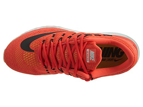Nike Herren Air Max 2016 Gymnastik, 44 EU Orange