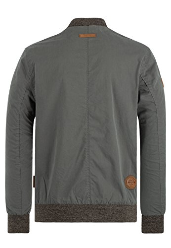 Naketano Male Jacket Der Bumser Dirty Baller