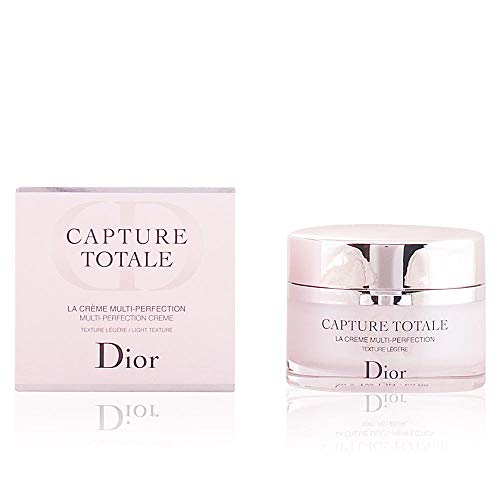 Christian Dior Gesichtscreme Capture Totale Multi Perfection Universelle, 1er Pack (1 x 60 ml)
