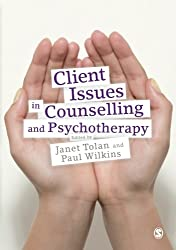 Client Issues in Counselling and Psychotherapy