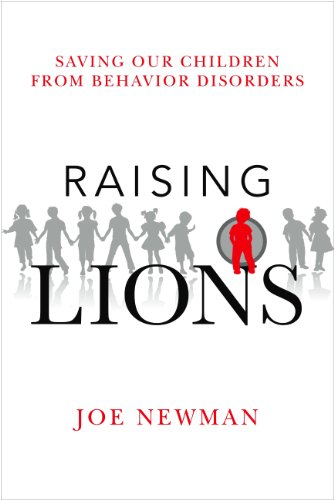 Raising Lions (English Edition)