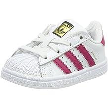 Adidas Superstar I, Scarpe da Ginnastica Basse Unisex – Bambini