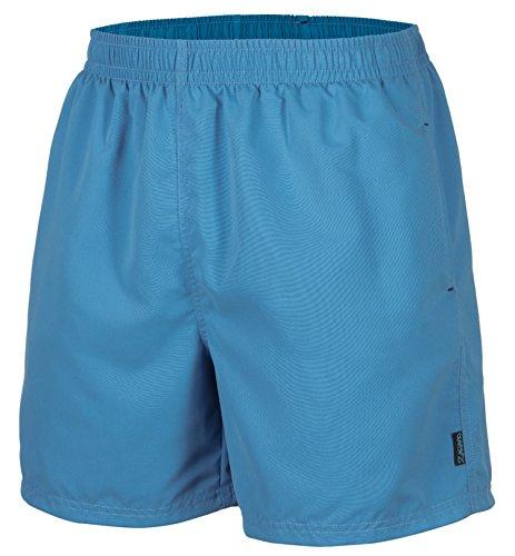 Zagano Adam Lipski Herren Badeshort, 5013.F havai, Gr. 3XL / Badehose/Badeshorts/Beach-Shorts/Bermuda-Shorts/Freizeit-Hose