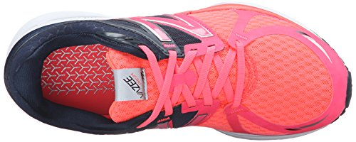 New Balance Women's Vazee Prism Running Shoe Pink/Navy