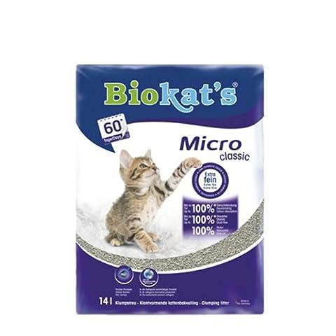 Biokat's Micro Classic - 14L