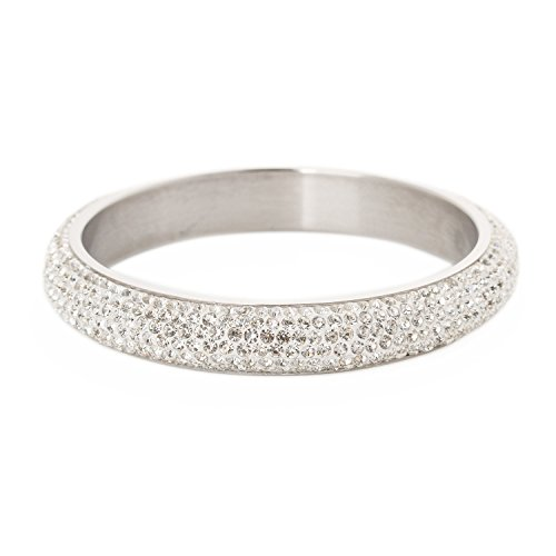 crystal-pave-embellished-stainless-steel-bangle-full-glitter-with-genuine-swarovski-elements-size-20
