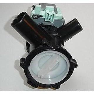Laugenpumpe Siemens Bosch Maxx Waschmaschine Askoll M50 ersetzt Askoll und Copreci Version