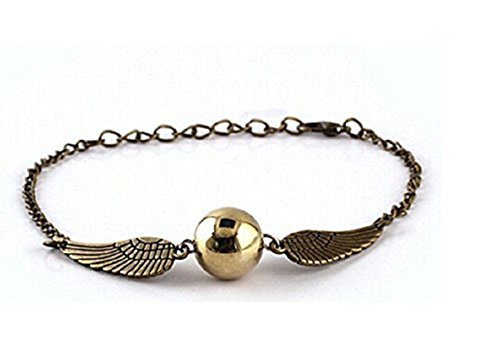 snitch-bracelet-bronze-color-of-gold-with-pearl-gold-quidditch-golden-snitch-pocket-bracelet-gift-id
