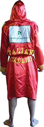 Rocky Adult Rocky Balboa Costume Robe
