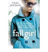 (FALL GIRL) BY [JORDAN, TONI](AUTHOR)PAPERBACK