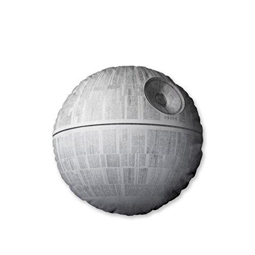 Star Wars Todesstern Kissen