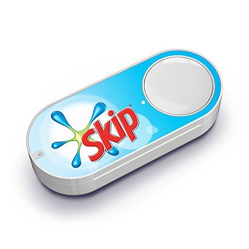 Skip Dash Button