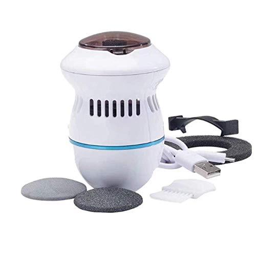 Hornhaut Entfernung,Hornhautentferner Elektrischer,Hornhautraspel Fußpfleg Automatisches Peeling Schleifen Dead Skin Machine für Füße und Hände Fußfeile