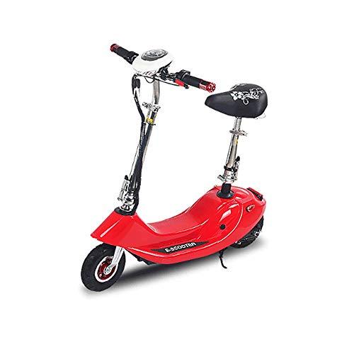 XPZ00 Kleine Delfin Elektro-Roller Blei Säure Lithium Elektrisch Falten Elektroauto Erwachsenen Mini-Roller