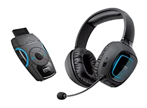 Creative Sound Blaster Recon3D Omega Wireless Gaming Headset (PS4 / PS3 / Xbox360 / PC / MAC)