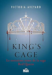 """Afficher """"King's cage"""""""