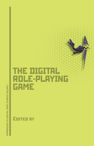 Dungeons, Dragons, and Digital Denizens: The Digital Role-Playing Game (Approaches to Digital Game Studies) (2012-02-16) par unknown