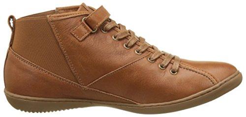 Tbs Cassiss-g7, Zapatos Con Cordones Para Mujer Marron (havane)