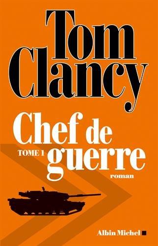 CHEF DE GUERRE T1