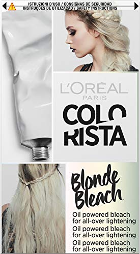 L'Oréal Paris Colorista Effect Blonde Bleach Decoloración