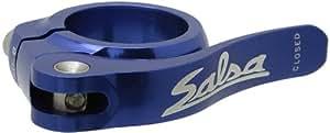 Salsa Flip-Lock collier bleu (Diamètre du siège: Caisse mm)