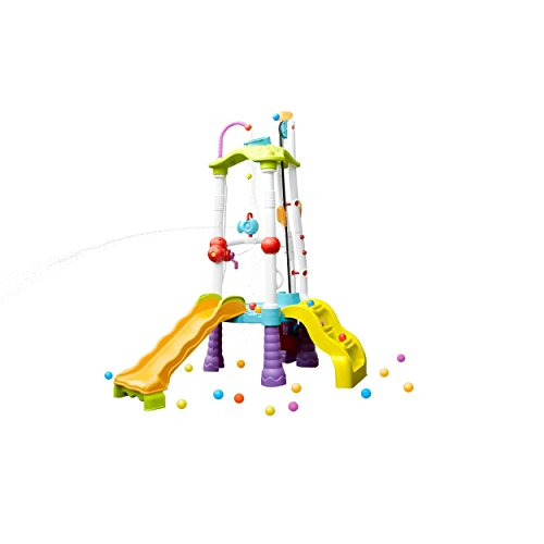 little tikes 645792 Tumbling Tower Climber Outdoor Spielzeug