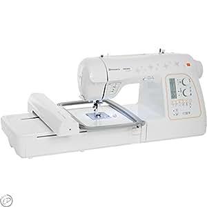 Husqvarna Viking H Class 600E Embroidery and Sewing Machine