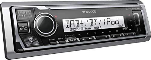 Kenwood KMR-M505DAB