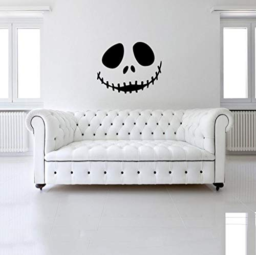 Xbwy Happy Halloween Home Haushalt Zimmer Wand Aufkleber Wandbild Dekor Aufkleber Removable New Removable New