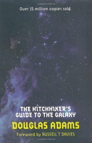 The Hitchhikers Guide To The Galaxy [Pdf/ePub] eBook