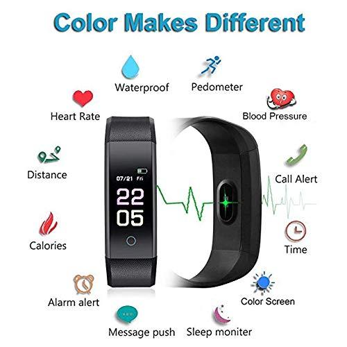 Zoom IMG-2 aikerz fitness tracker smartwatch orologio