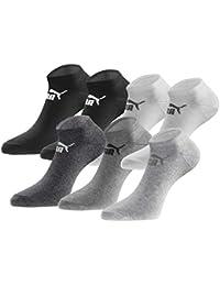PUMA Sneakersocken 18 Paar Pack Statement Edition - Damen und Herren