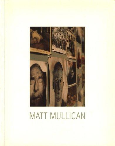 Matt Mullican (Sèrie minor)