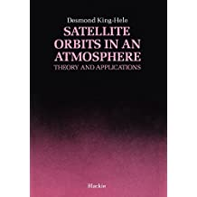 Satellite Orbits in an Atmosphere: Theory and Application
