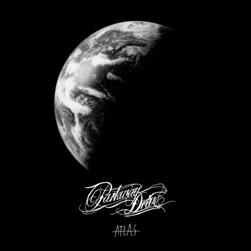 PARKWAY DRIVE - ATLAS : WITH BONUS DVD By Parkway Drive (0001-01-01)