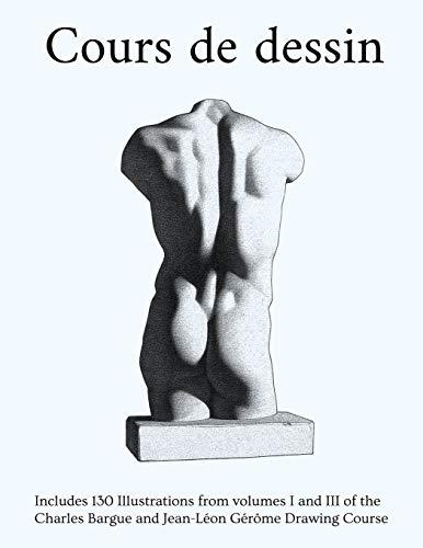 Cours de dessin di Charles Bargue,Jean-Léon Gérôme