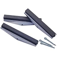 Laser 2071 - Bruñidor de cilindros (3 piezas)