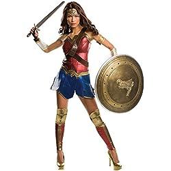 Women's Grand Heritage Dawn of Justice Wonder Woman Fancy dress costume Large