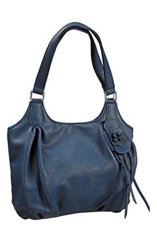 CELEBES OF SWEDEN, Borsa a mano donna medium Teal