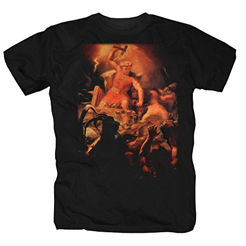 T-Shirt Odins Klinge-Thor (XXL)