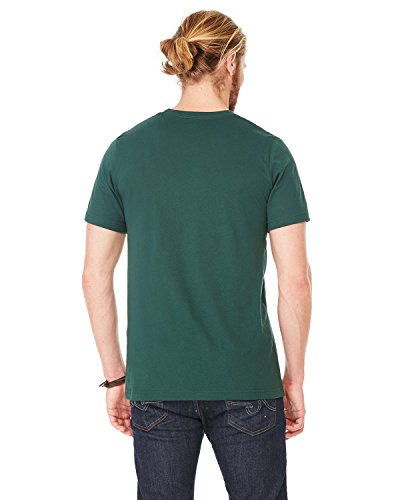 Leinwand 3001 30S T-Shirt Forest