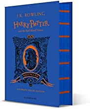 Harry Potter and the Half-Blood Prince – Ravenclaw Edition (Harry Potter Ravenclaw Edition)