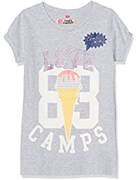 Camps J20 1401, T-Shirt Fille