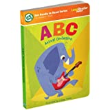LeapFrog LeapReader/Tag Junior Book: ABC Animal Orchestra